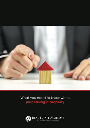 Purchasing a Property Brochure
