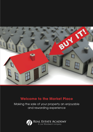 Welcome to the Market Place Brochure