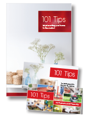 101 Tips Brochure + DL