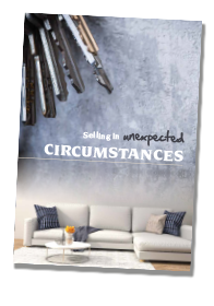 Selling in Unexpected Circumstances Brochure