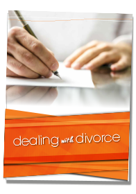Dealing with Divorce Brochure
