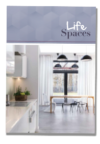 Life Spaces Brochure